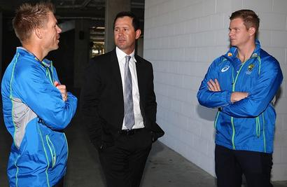 Ashes updates: Ponting predicts stroll for Australia