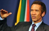 Zim government hits back at Botswana over Mugabe comments