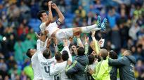 Casillas: Every Madrid player deserves a send-off like Arbeloa