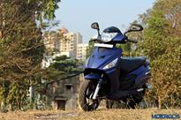 Official : Hero MotoCorp Maestro to be phased out