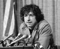 Tom Hayden, famed anti-war activist-turned politician, dies at 76
