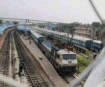 Rail passengers in Kerala hit hard with late arrivals of trains