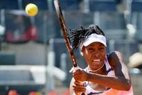 Britain's Robson defeats Venus in Rome; next up, the other sister