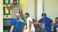Irani Cup: Poor umpiring stops Gujarat march