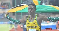 Jamaica Dominates 2016 Carifta Games Again: Day 3