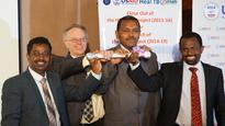 Partnership with Ethiopian Government to End TB