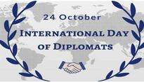 First International Day of Diplomats celebrated in Brasilia