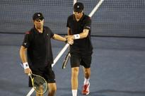 Bryan brothers pull out of Rio Games citing health concerns