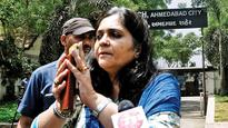Responded to all questions, submitted all papers: Teesta Setalvad