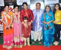 Photos: Star Parivaar Awards 2013