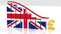 Pound tourist rate at lowest since 1986