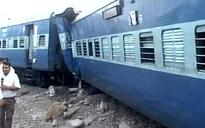 Jhelum Express derails: Here's a list of affected trains and routes