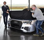 Audi RS 3 LMS deliveries have begun, prices start from 99,000 Euros