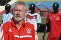 Breitner tips India to become big in football in two decades