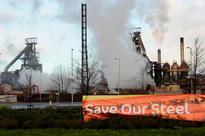 Sanjeev Gupta's firm Liberty House confirms bid for Tata Steel in UK