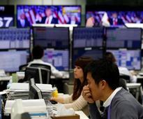 Global Markets - Concerns over Trump dent stocks, dollar