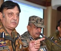 Terrorists would be helped to return to normal life: IGP