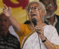Rehabilitate those affected by Sardar Sarovar dam, demands Medha Patkar