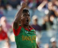 Rubel Hossain recalled for Bangladesh's tour of New Zealand