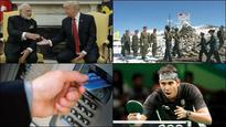 DNA Morning Must Reads: Modi In US, India pushes back Chinese Army, and more