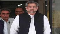 PTI objects to PM Abbasi consulting with Sharif over Cabinet formation