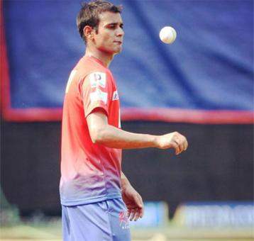 Ranji: Kaul's four helps Punjab steal Day 1 honours