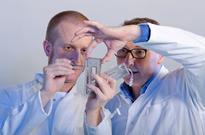 This Astonishing 'SkinGun' Sprays New Skin Onto Burns And Heals Them