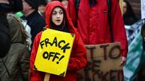 Government overturns local council in landmark fracking rule