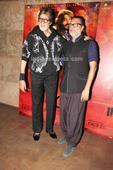Mirzya cast promotes film on The Kapil Sharma show, papa Anil Kapoor has most fun