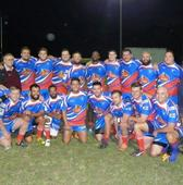 South Coast Warriors finish on a high — photo gallery