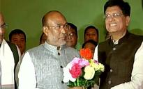 BJP announces N. Biren Singh as CM candidate for Manipur