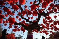 Chinese New Year 2016: More people prefer vacation over celebration