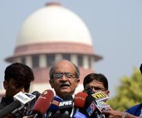 Prashant Bhushan cautions Kerala CM against culling