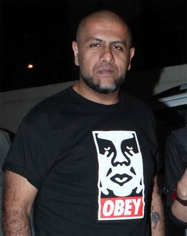Vishal Dadlani gets anticipatory bail in Jain monk case