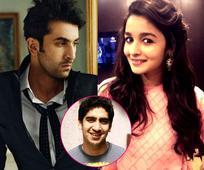 Ranbir Kapoor and Alia Bhatt's busy schedule delays Ayan Mukerji's Dragon!