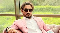 Irrfan Khan signed up for Tanuja Chandra'...