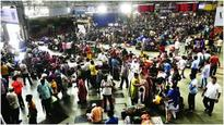 Rlys starts removal of food stalls from Mumbai Central
