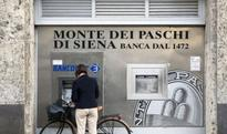 Italy in CRISIS: Monte dei Paschi bank shares SUSPENDED after huge plunge