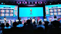 FIFA Under-17 World Cup 2017: India drawn with two-time winners Ghana, USA and Colombia