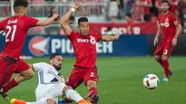 Goal from Moor lifts TFC over L.A. Galaxy 1-0