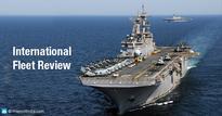 International Fleet Review   Strategic Statement by India