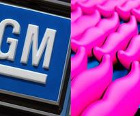 General Motors and Lyft Inc Expanding Express Drive program to California and Colorado