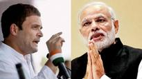 PM Modi afraid of Rahul Gandhi's 'earthquake' revelations: Congress