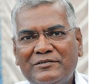 Left reunification is the need of the hour, says D. Raja