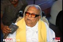 2G scam: Karunanidhi's wife to testify as witness