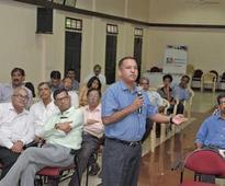 Konkan Railway to build 11 stations