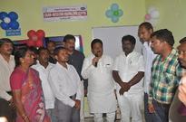 Dr. Ganesh Natarajan, Chairman, NASSCOM Foundation said,