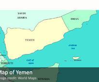 Militarization in Yemen. Al Qaeda in the Arabian Peninsula (AQAP) Mobilizes