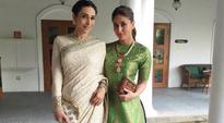 Kareena Kapoor Khan wishes to work with sister Karisma Kapoor