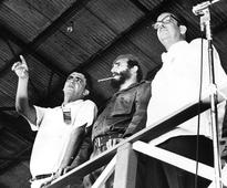 The 10 Most Insane Assassination Attempts Survived By Fidel Castro